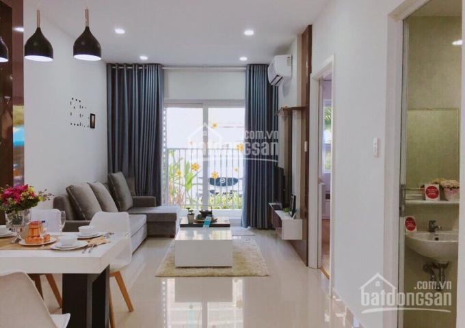Topaz Home Quận 12 căn 2 - 3PN, giá chỉ từ 1,3 tỷ, full nội thất, giá đã bao hết các chi phí ảnh 0