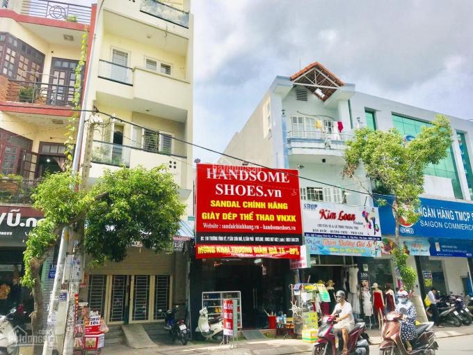 Nhà mặt tiền kinh doanh đường Trương Vĩnh Ký, P TSN, sát ngã tư Tân Sơn Nhì, 4.1x15m, giá 11,6 tỷ ảnh 0