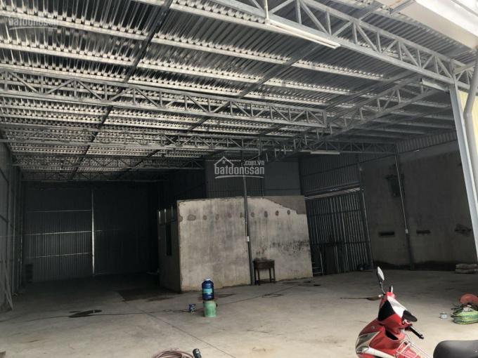Nhà kho 6m x 22m tại đường Quốc Hương, Thảo Điền giá 10 tr/th cho thuê lâu dài Mr Dũng 0938026479 ảnh 0