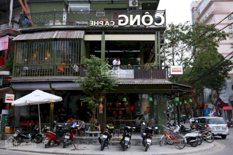 Bán nhà mặt phố Nguyễn Đình Chiểu, Hai Bà Trưng, view hồ, DT 140m2, MT 10m, vỉa hè 5m, 66,5 tỷ ảnh 0