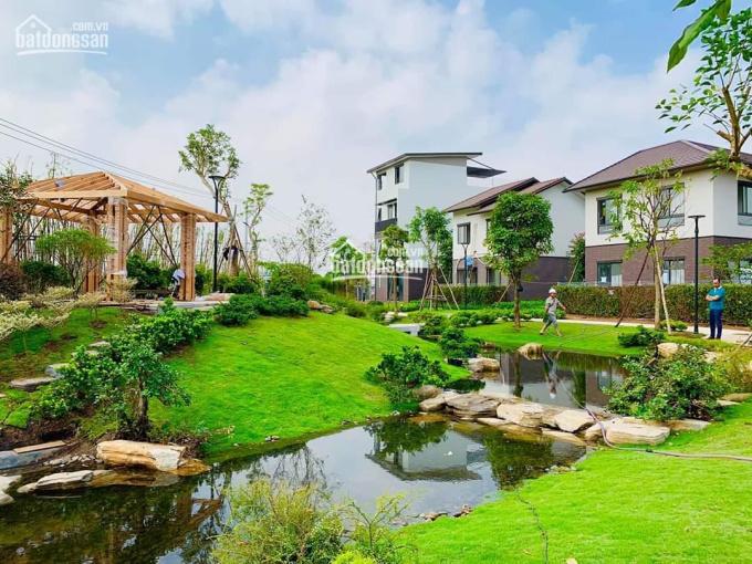 Chủ đầu tư Nam Long bán biệt thự vườn và dinh thự ven sông Vàm Cỏ Đông hotline: 0909425758 ảnh 0