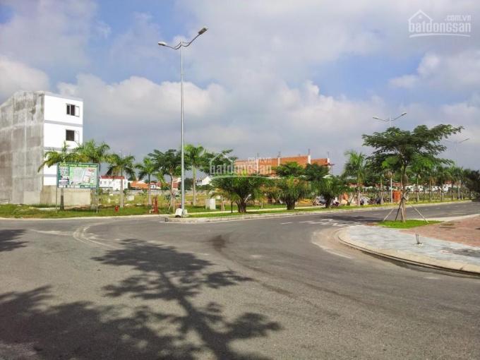Bán rẻ lô đất KCN Giang Điền, mặt tiền đường lớn, dân cư đông đúc, LH 0931082651 ảnh 0
