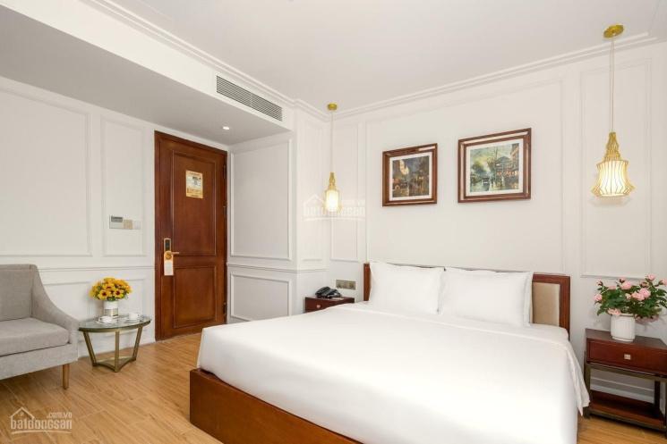 Đổi hướng đầu tư, chính chủ cần bán khách sạn tiêu chuẩn 3 sao, khu An Thượng, 245m2, giá đầu tư ảnh 0