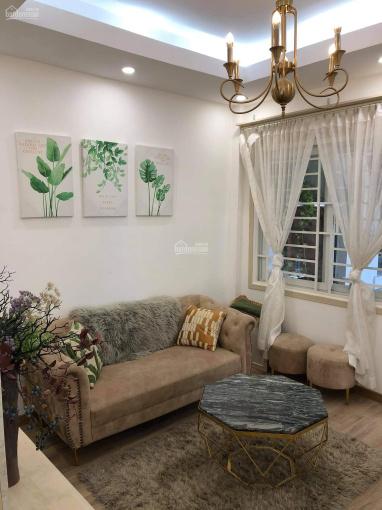 Tôi, chính chủ cần bán gấp căn hộ studio Ký Con, Nguyễn Thái Bình Quận 1 ảnh 0
