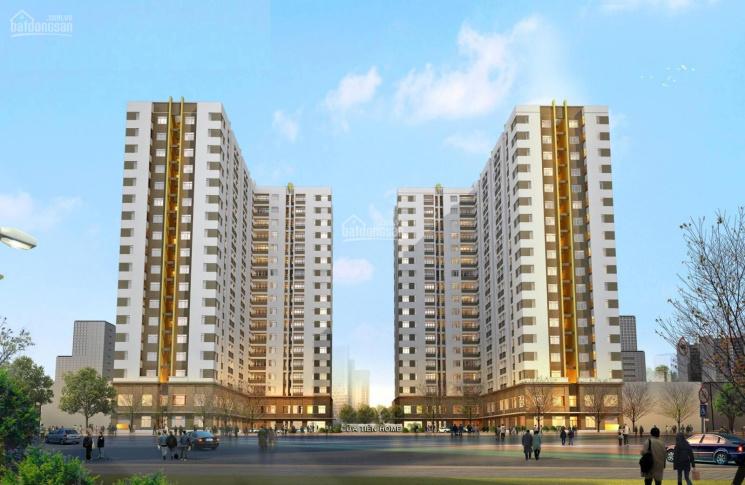 Cửa Tiền Home là chung cư duy nhất tại TP Vinh được quy hoạch nằm giữa tổng thể dự án KĐT đẳng cấp ảnh 0
