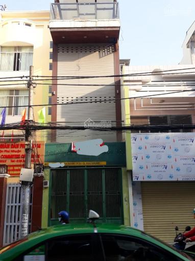 Cho thuê nhà! MTNB Nguyễn Trãi, Quận 1 ảnh 0