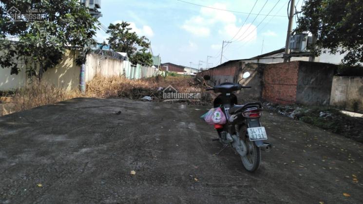 Cần bán 2000m2 đất mặt tiền đường Võ Văn Bích, Củ Chi ảnh 0