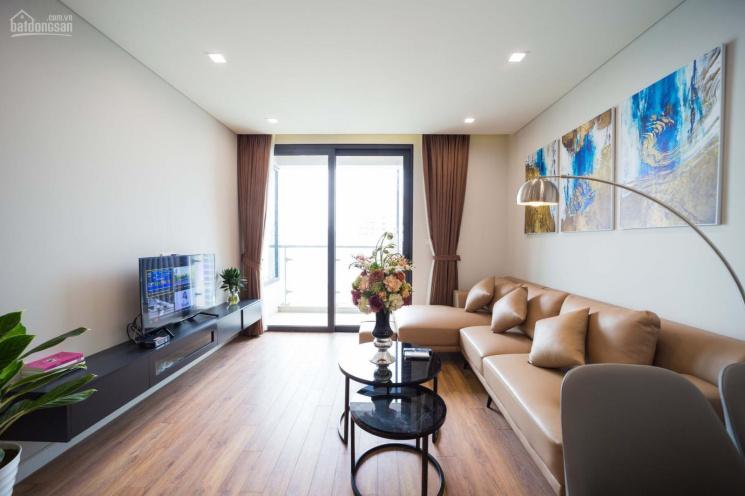 Cần bán CH chung cư Kong Tower, 126m2, 3PN, BC Đông Nam, giá 45tr/m2. LH 0934522486 ảnh 0