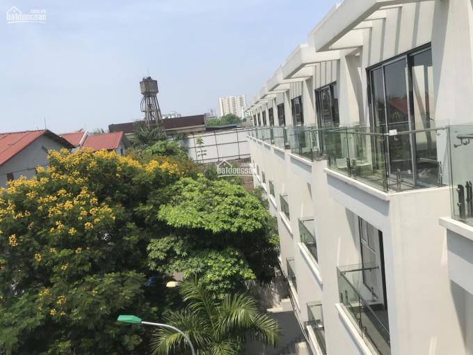 Chính chủ cần bán suất ngoại giao nhà liền kề Quận Thanh Xuân 122m2 -Chỉ 96tr/m2 -4.5 tầng 1 garage ảnh 0