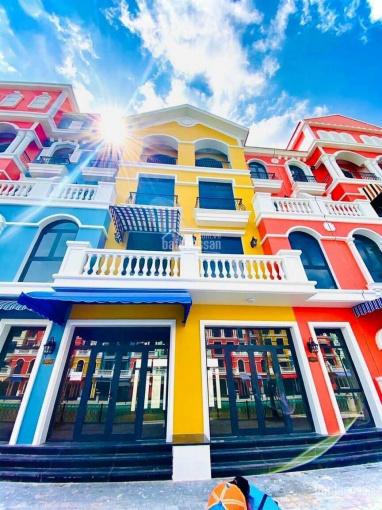 Bán shophouse 4.9 tỷ là sở hữu, cho thuê 50 triệu 1 tháng, ngay chợ đêm 0908445792 ảnh 0