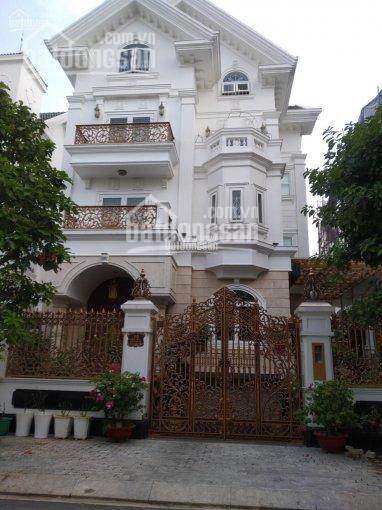 (New 2020) Cập nhật giá chủ đầu tư những căn còn khu nhà phố & Biệt thự Cityland Nguyễn Văn Lượng ảnh 0