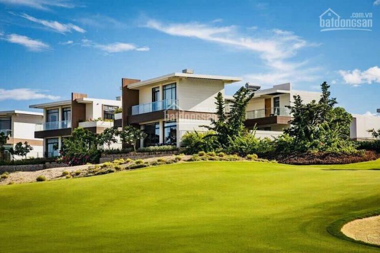 Nhà phố thương mại biển 5 sao Nha Trang, Golf Link thanh toán 3 tỷ nhận nhà ảnh 0