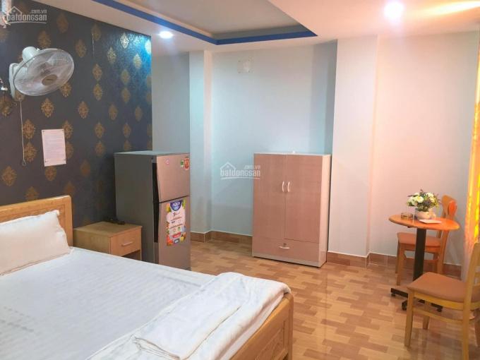 Phòng cho thuê khu Tên Lửa full nội thất cao cấp, 3.5tr/tháng ảnh 0