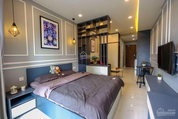 Cần bán gấp căn hộ 1PN 35m2 The EverRich Infinity, full nội thất, giá 2.350 tỷ, LH 0909.800.056 ảnh 0