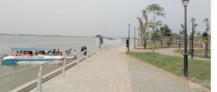 Bán nhanh đất LKV và LK dự án King Bay, Nhơn Trạch ba mặt sông đảm bảo giá rẻ nhất TT từ 13.5tr/m2 ảnh 0