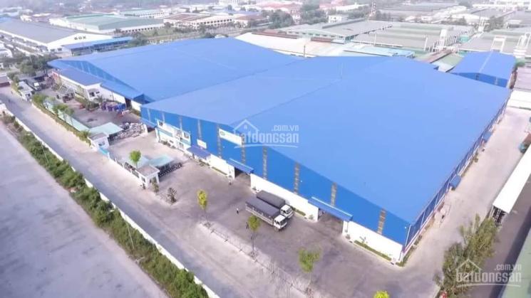 Chuyên thuê kho xưởng từ 500 - 50000m2 tại các KCN Bắc Ninh, LH: 0983395293
