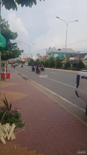 Bán nhà mặt tiền đường Lê Chí Dân cách QL13 100m. Kinh doanh buôn bán rất ok ảnh 0