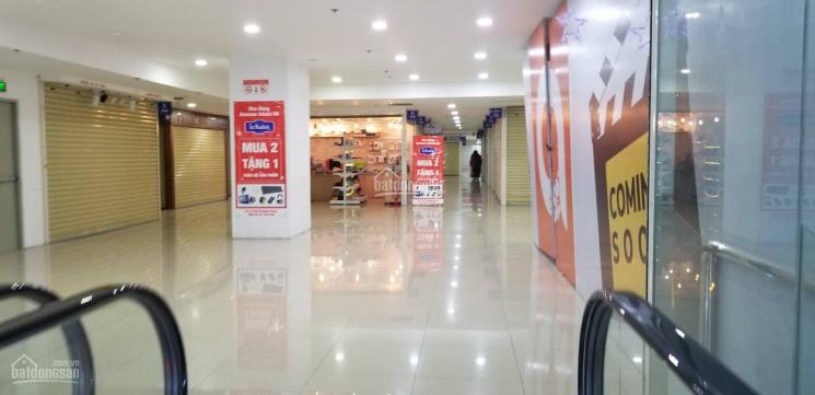 Cho thuê kiot trong trung tâm thương mại BigC Âu Cơ ảnh 0