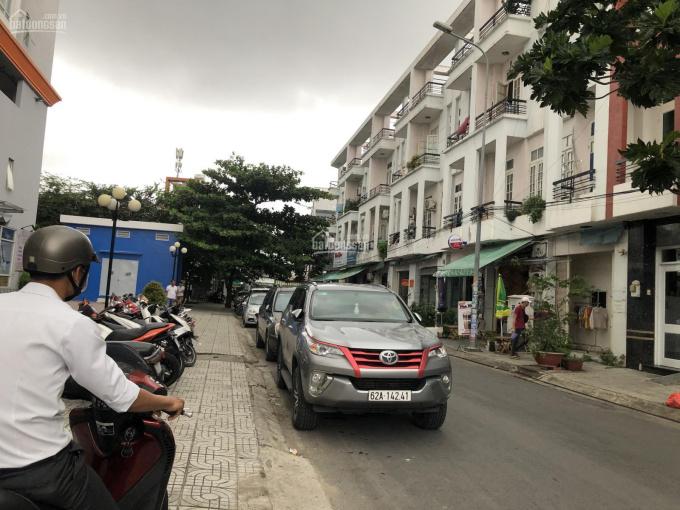 Cho thuê nhà phố đường Bông Sao, quận 8 - 4*16m - 1T3L - KDC đông đúc, phù hợp kinh doanh cư trú ảnh 0