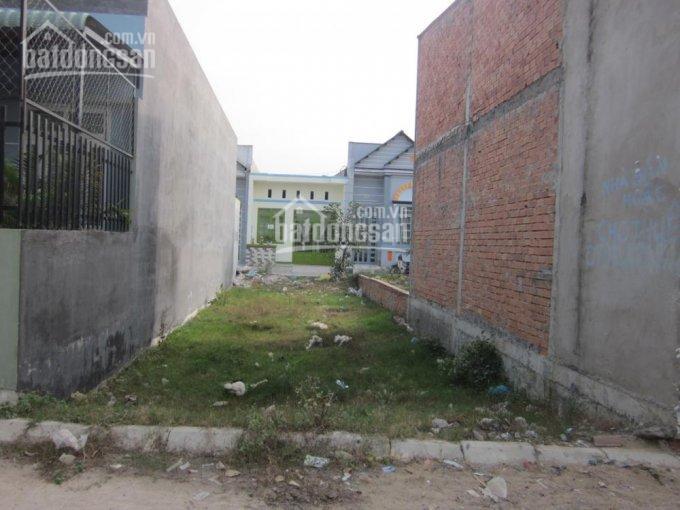 Bán đất gần KCN Sóng Thần 3 đường Nguyễn Văn Linh, Phú Tân TDM, 1,1 tỷ/100m2 sổ sẵn thổ cư hết đất ảnh 0