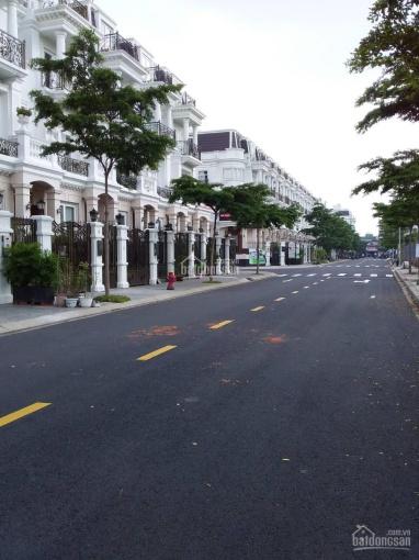 Bán nhà chính chủ số 6 Nguyễn An, Q2 - Siêu biệt thự góc 2 MT - Đảo Kim Cương, UBND Q2 ảnh 0