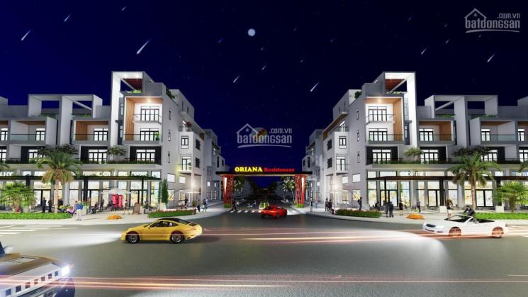 Chính thức mở bán 2 block đầu tiên dự án Oriana Residences Phú Yên. Giảm ngay 200 triệu khi ký HĐ ảnh 0