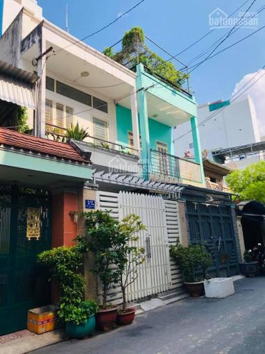 Bán nhà đường Cách Mạng, Phường Tân Thành, Quận Tân Phú. 4m x 17.5m, giá 7.3 tỷ ảnh 0