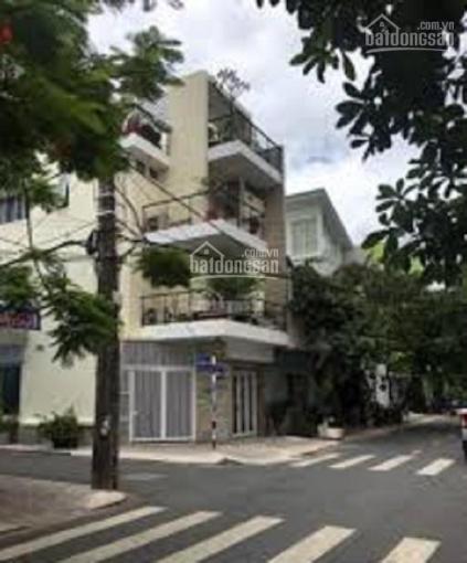Bán nhà đẹp căn góc 2 MT đường 73 và 48, KDC Tân Quy Đông, P Tân Phong, Quận 7. 6x15m giá 15.5 tỷ ảnh 0