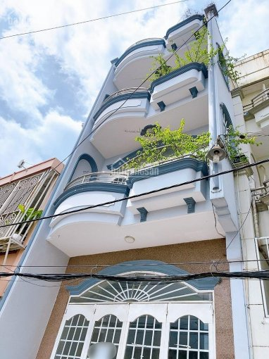 Bán nhà hẻm 6m đường Tân Hương, P Tân Quý, Tân Phú, 4,5x15m, 1 trệt, 2 lầu ST. Giá 7,2 tỷ TL ảnh 0