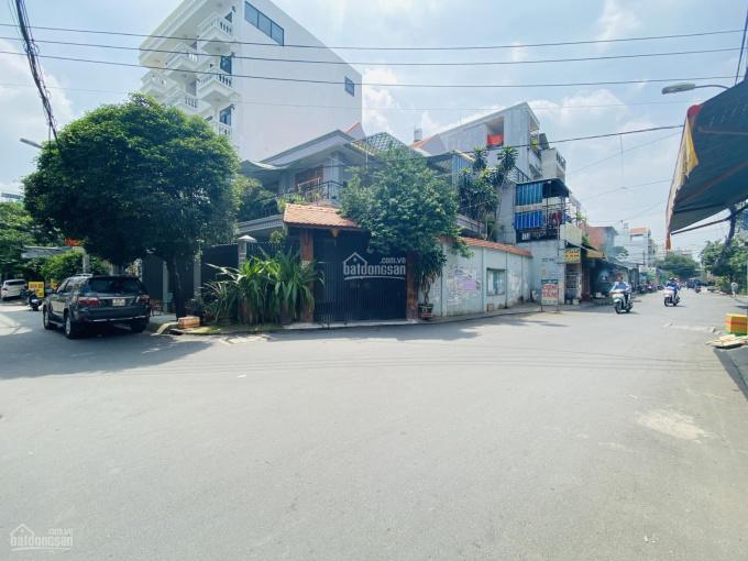 Bán nhà hẻm nhựa 10m, 347/ Lê Văn Thọ. DT: 4x16m nhà 1 lầu giá chỉ 4.5 tỷ ảnh 0