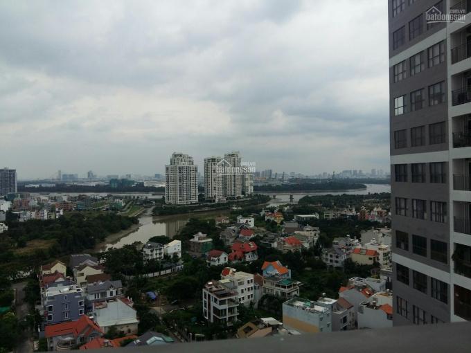 Bán căn Officetel The Sun Avenue, căn 51m2, tầng cao view sông đẹp và mát chỉ 2,6 tỷ. 0939833633