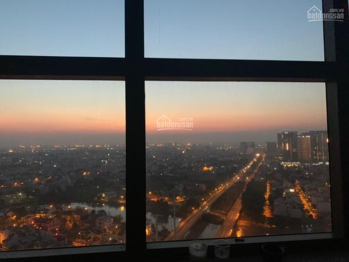 Bán nhanh căn Officetel The Sun Avenue 52m2, view sông giá chỉ 2,6 tỷ view sông đẹp, LH: 0939833633