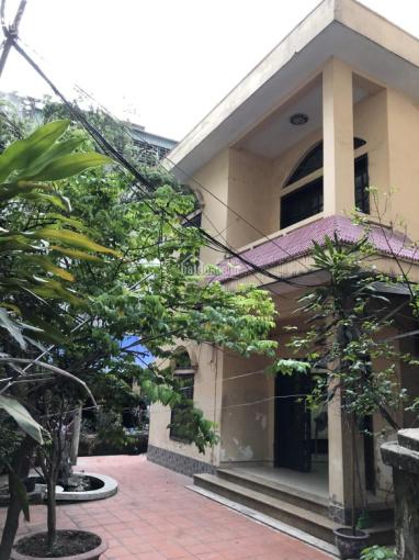 Chính chủ cho thuê nhà biệt thự sân vườn tại 12/44/460 đường Khương Đình, cạnh khu đô thị Fiver ST