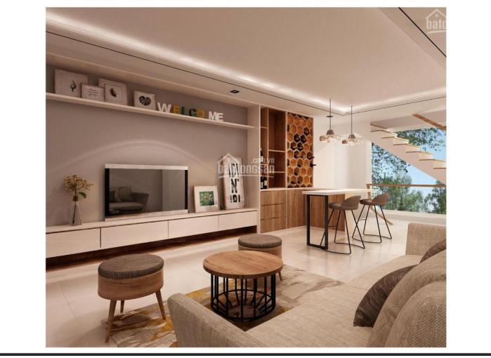Bán nhà mới dọn ở ngay, LK Aeon Mall Bình Tân, 4PN, 5WC, 3.5 tấm, giá 5.9 tỷ, 0796 631 632 Hào QL ảnh 0