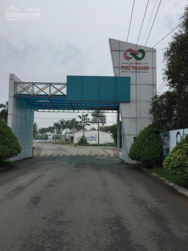 Cần bán nền KDC Cát Tường Phú Thạnh - Đức Hoà Long An - 4x20 - 880triệu - 090.555.9396 ảnh 0