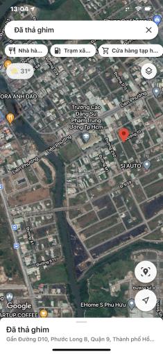 Bán đất HXH Quận 9, Đỗ Xuân Hợp, Liên Phường, KDC Kiến Á, sổ hồng cá nhân, LH 0909000501 ảnh 0