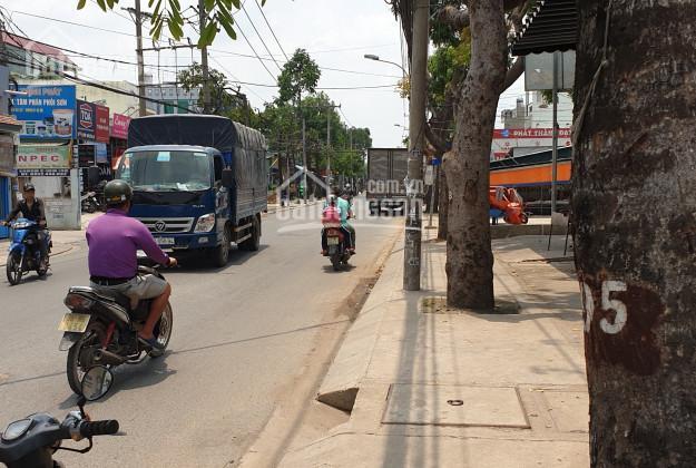 Cho thuê mặt tiền đường Huỳnh Tấn Phát, Nhà Bè cách cầu Phú Xuân 500m, DT 10*52, trệt, lầu ảnh 0