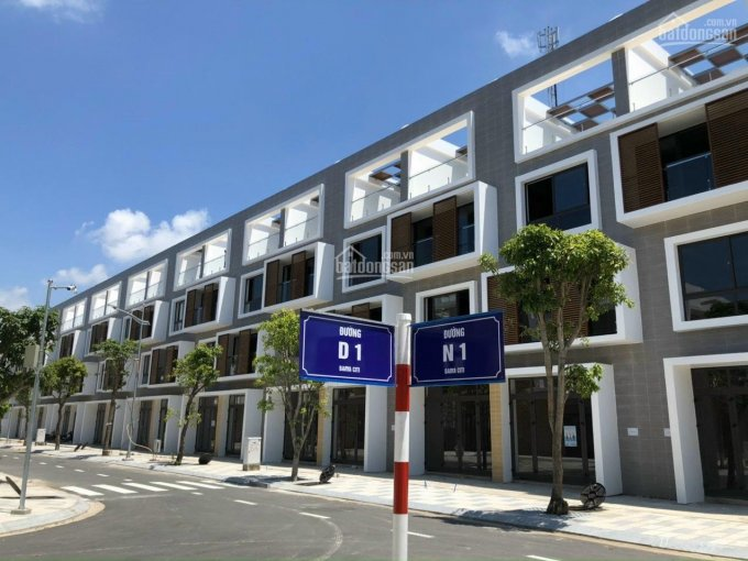 Nhà phố Barya Citi hướng ĐN, đã nhận nhà, giá tốt nhất 3.65 tỷ bao phí, tôi cần bán gấp để xoay sở ảnh 0