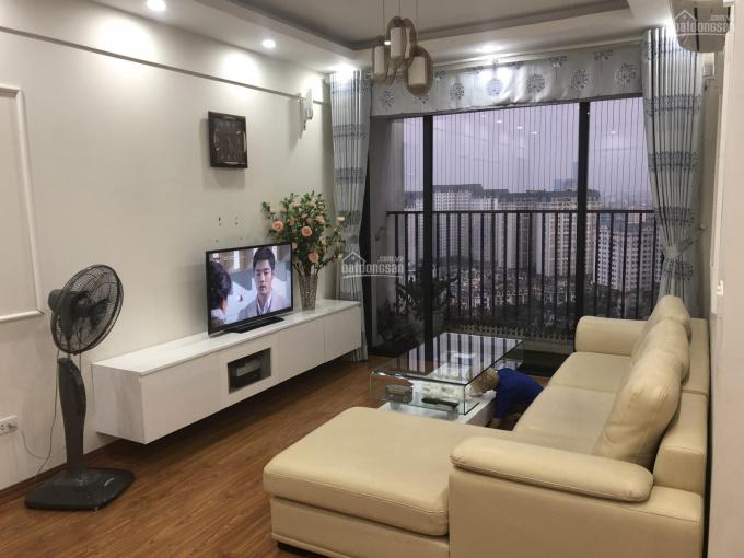 Chính chủ bán căn 106m2 chung cư CT3 Cổ Nhuế đầy đủ nội thất, giá 29tr/m2 bao sang tên sổ đỏ ảnh 0