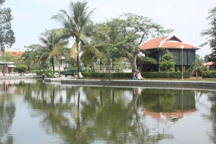 Bán đất làm nhà vườn sinh thái giá rẻ xã Phú Hữu, huyện Nhơn Trạch, tỉnh Đồng Nai ảnh 0