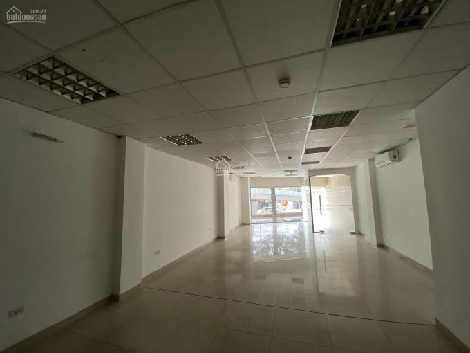 Cho thuê nhà mặt tiền làm văn phòng/ngân hàng/cửa hàng tại đường Trần Khát Chân ảnh 0