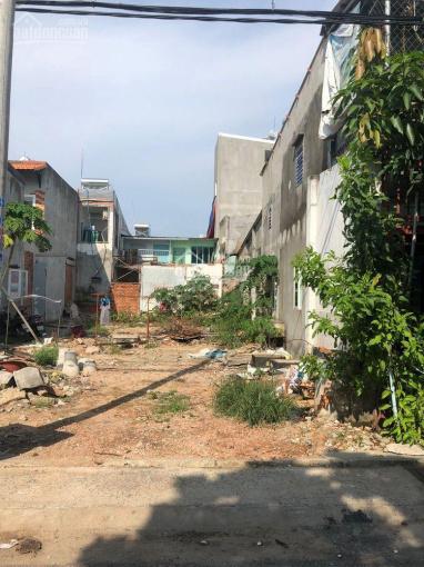Bán nhanh lô đất mặt tiền Phan Đình Giót, An Phú, Thuận An 71m2 (4.5x15.8m) giá 1tỷ6. 0907438106 ảnh 0