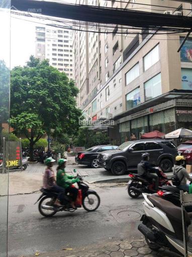 Chính chủ cho thuê tầng 1 - phố Nguyễn Huy Tưởng ảnh 0