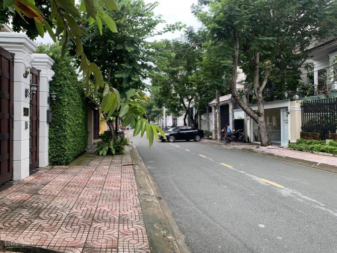 Cần bán biệt thự phố 159m2, Lê Văn Miến, P Thảo Điền, Quận 2, 1 trệt, 2 lầu, 5PN, 5WCs - 0989793399 ảnh 0