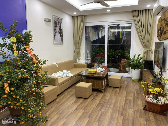 Bán căn góc 3PN, giá tốt, ban công Nam mát mẻ, full nội thất, giá 3 tỷ, LH: 0904.250.981 ảnh 0