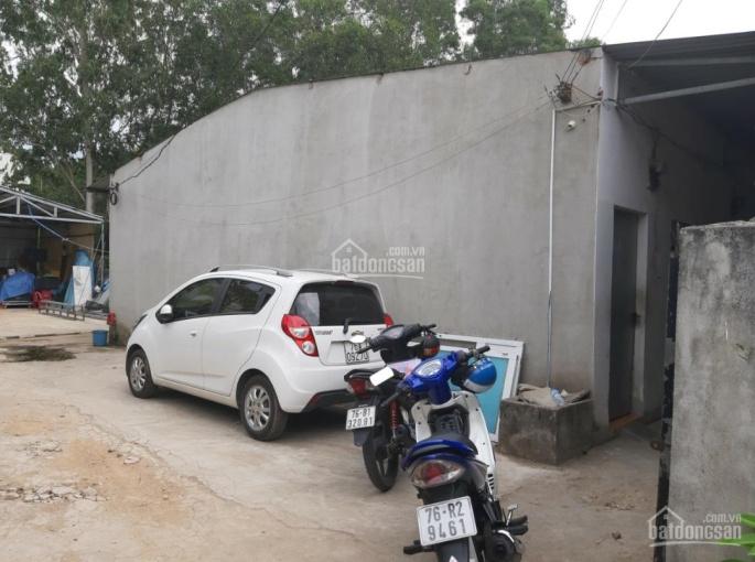 Bấn gấp đất tại phường Trương Quang Trọng, TP Quảng Ngãi ảnh 0