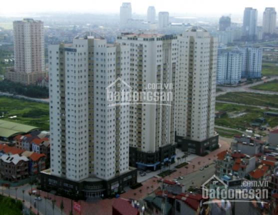 Bán CHCC Vimeco Nguyễn Chánh, BigC, 88m2, 2 phòng ngủ, 2 WC, ở ngay, sổ đỏ CC, 2.7 tỷ có gia lộc ảnh 0