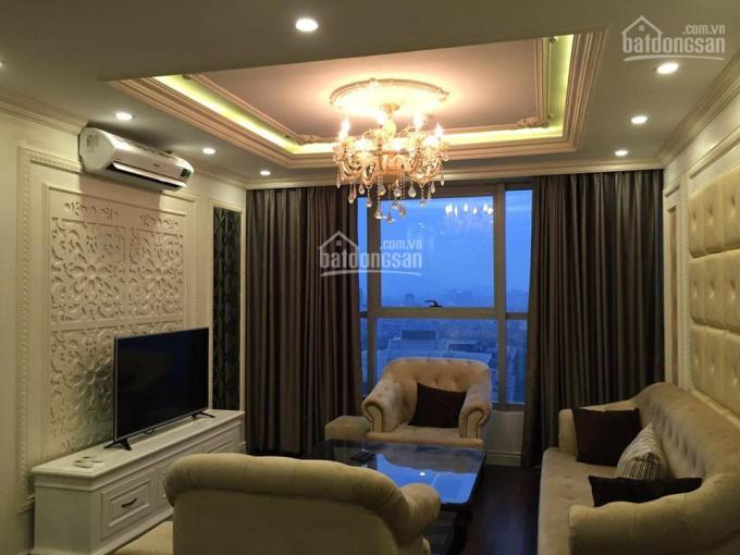 Gia đình chuyển vô Sài Gòn cần bán căn hộ 88m2 - 2PN tòa A - View TTHN Quốc Gia. LHTT: 0936031229 ảnh 0