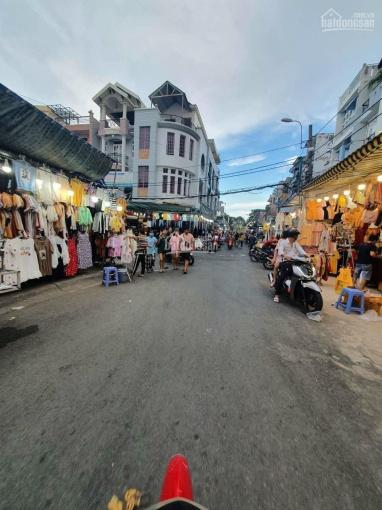 Mặt tiền chợ Hạnh Thông Tây Gò Vấp 18tr/tháng khu sầm giá nhất giá rẻ nhất ảnh 0