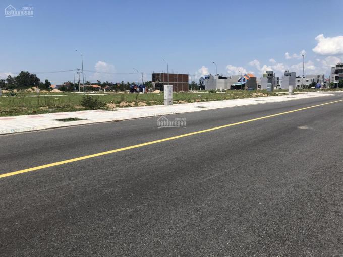 Bán đất mặt tiền Phan Chu Trinh cạnh sân bay - 1,8 tỷ - 0935268925 ảnh 0